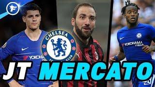 Tout s'accélère à Chelsea | Journal du Mercato
