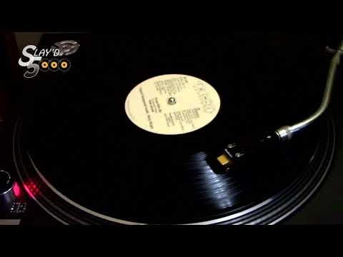 Peter Brown - Dance With Me (Slayd5000)