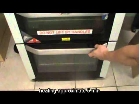 Sublimation coating instructions