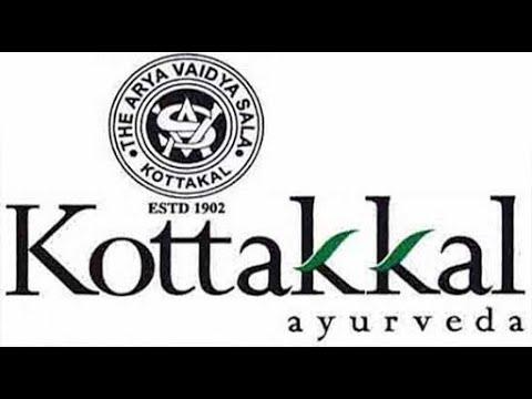 Kottakkal Arya Vaidya Sala