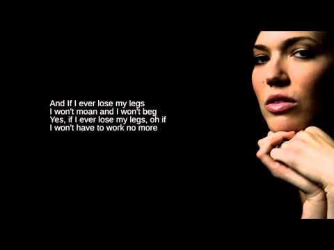 Mandy Moore: 07 Moonshadow (Lyrics)