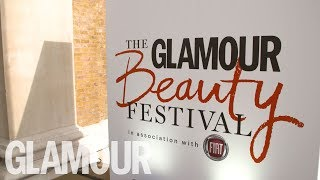 Join us at the Glamour Beauty Festival 2018 | Glamour UK