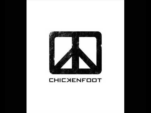 Chickenfoot  Down The Drain