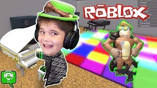 Roblox HobbyPig's House Build Part 2