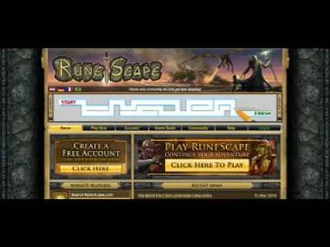 Runescape Pin Generator! [100% Legit] [UPDATED] from YouTube · Duration:  1 minutes 53 seconds