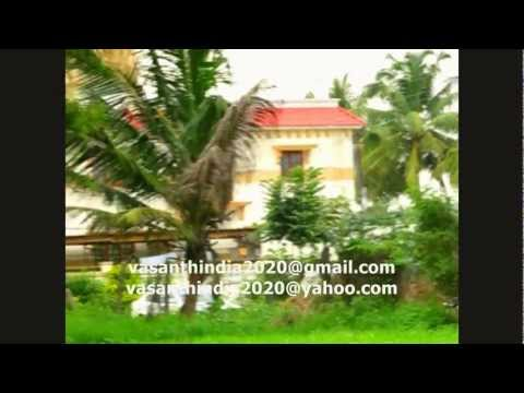 26 CENTS LAND FOR SALE AT PERUR ,COIMBATORE,INDIA HD VIDEO