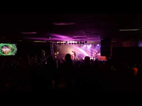 Upchurch Traverse City MI Ground Zero Night Club 1/13/18