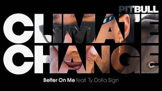 Climate Change - Album Sampler
