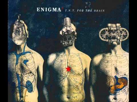 ENIGMA 3  TNT For The Brain Midnight Man Remix