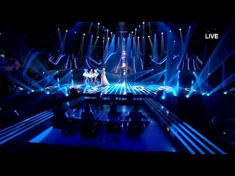 Talentet e X Factor - X Factor Albania 4 (Netet LIVE)