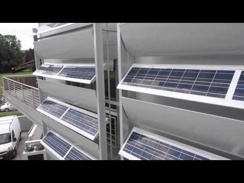 Solar Brise Soleil EN