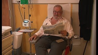 Cancer du poumon : la révolution de l'immunothérapie - Allô Docteurs