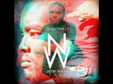 Quilly Millz - Im on Freestyle (New Wave 4)