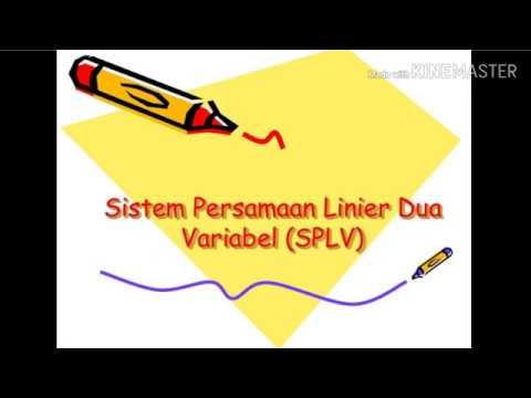 cara-mengerjakan-soal-tentang-sistem-persamaan-linier-dua-variabel-(spldv)
