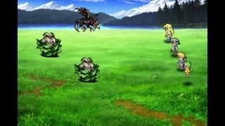 Final Fantasy VI Remake 太空戰士6 重製版 繁體中文 - Part 07A