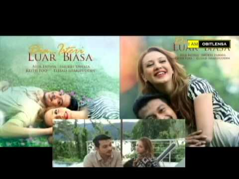 ost Dia Isteri Luar Biasa~Akim and The Majistret cover version