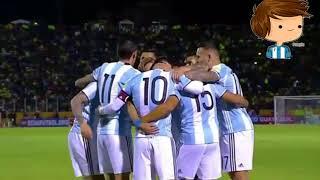 Goles de Messi, hat-trick de Lionel Messi. Gracias por esto diez. s...