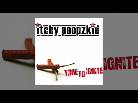 Itchy Poopzkid - The Flavor of the Night // Official Audio