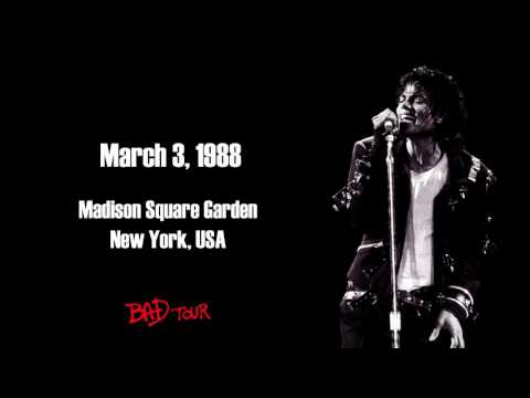 New York (03.03.1988) - Amateur Audio