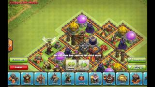 BEST Town Hall Level 10 Defense Strategy for Clash of Clans