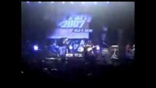 funky kopral  cinta suci (2007) Live