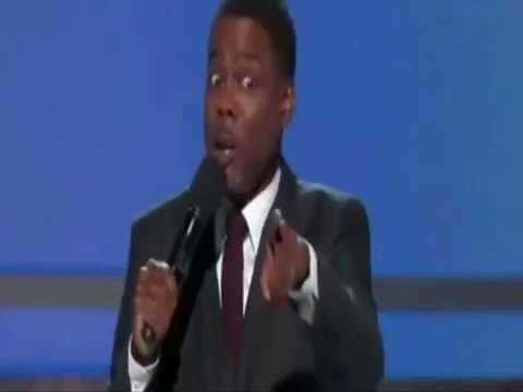 Chris Rock on Donald Sterling