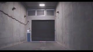 Cowboys Stadium Secret (ATT Stadium) Underground