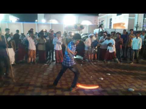 Hyderabadi marfa dance 02
