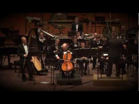 Maslanka: O Earth, O Stars | MSU Wind Symphony