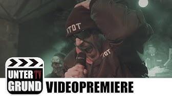 Schwartz - Gift & Galle (OFFICIAL HD VIDEO)
