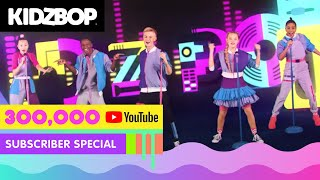KIDZ BOP Kids -  (Stay, Break My Heart, Savage Love and more)