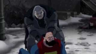 Batman vs. Superman - The Dark Knight Returns