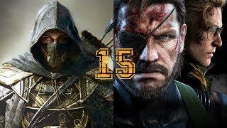 15 самых ожидаемых игр 2014 года (январь-июль)