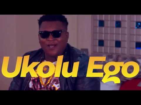 Mr 2Sweet - Ukolu Ego Feat Quincy (official Music Video)