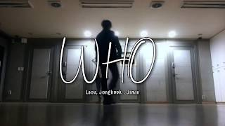 Edit Who Lauv Ft Jungkook Jimin Bts Greek Subs