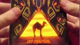 Revenge of the Mutant Camels and Lamatron 2112 for the Atari Jaguar by Second Opinion Games
