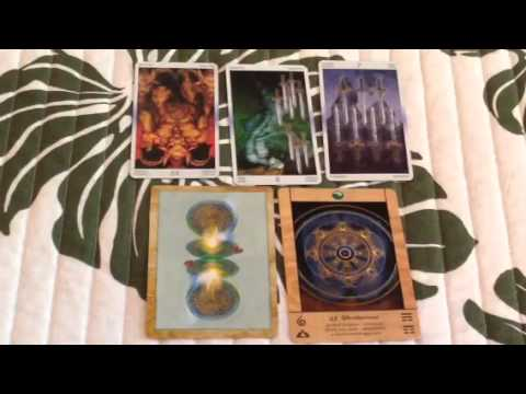 Love in Action: May 25-31, 2015 Tarot/Oracle/I Ching Reading