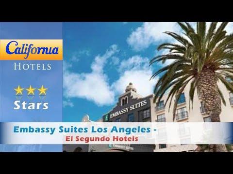 Embassy Suites Los Angeles - International Airport South, El Segundo Hotels - California