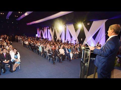 USIL Inauguró Moderna Sede En Lima Norte - Raúl Diez Canseco