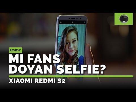 HAPE SELFIE BUAT MI FANS | Review Xiaomi Redmi S2 Mp3