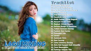 Download Lagu Pop Minang Paling Hits & Terpopuler Saat Ini - Lagu Minang Terbaru 2021 Enak Didengar