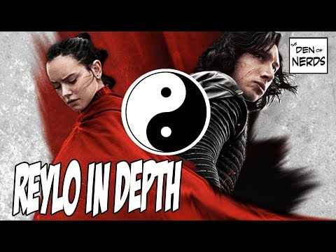 Reylo Explained: Kylo Ren and Rey's Romance in Star Wars Episode 9