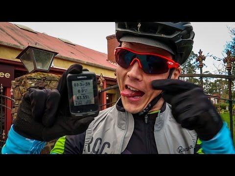Long Ride, Long Vlog!