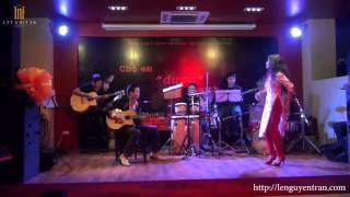 Búp bê không tình yêu - Đồng Lan ft LNT Band ft Hùng Phong ft Việt Anh
