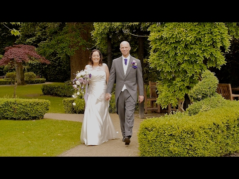 Wedding Video | Michelle & Martin | The Bull Hotel, Gerrards Cross, Buckinghamshire