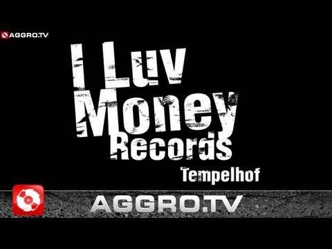 I LUV MONEY RECORDS 'RAP CITY BERLIN DVD1' (OFFICIAL HD VERSION AGGROTV)