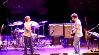 Yo La Tengo - My Little Corner of the World (Anita Bryant cover) -- Live At AB Brussel 16-03-2013