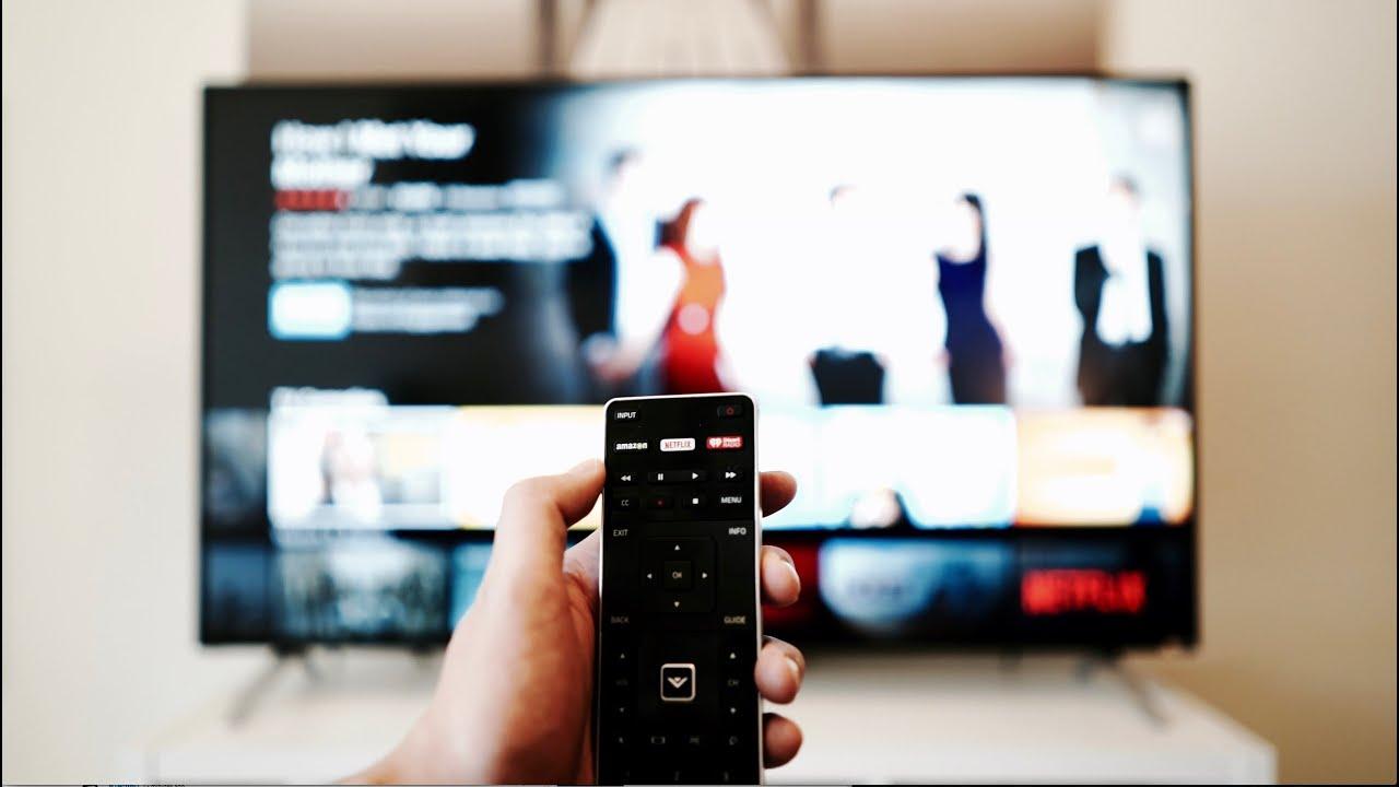 Best Smart Home Technology Best Smart Home Tech Ep.3  Vizio 50 Inch Mseries Smart Tv  Youtube
