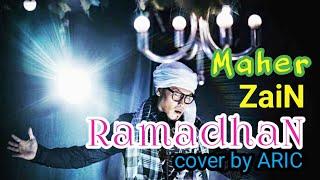 Ramadhan - Maher Zain cover by Aric   arabian version  