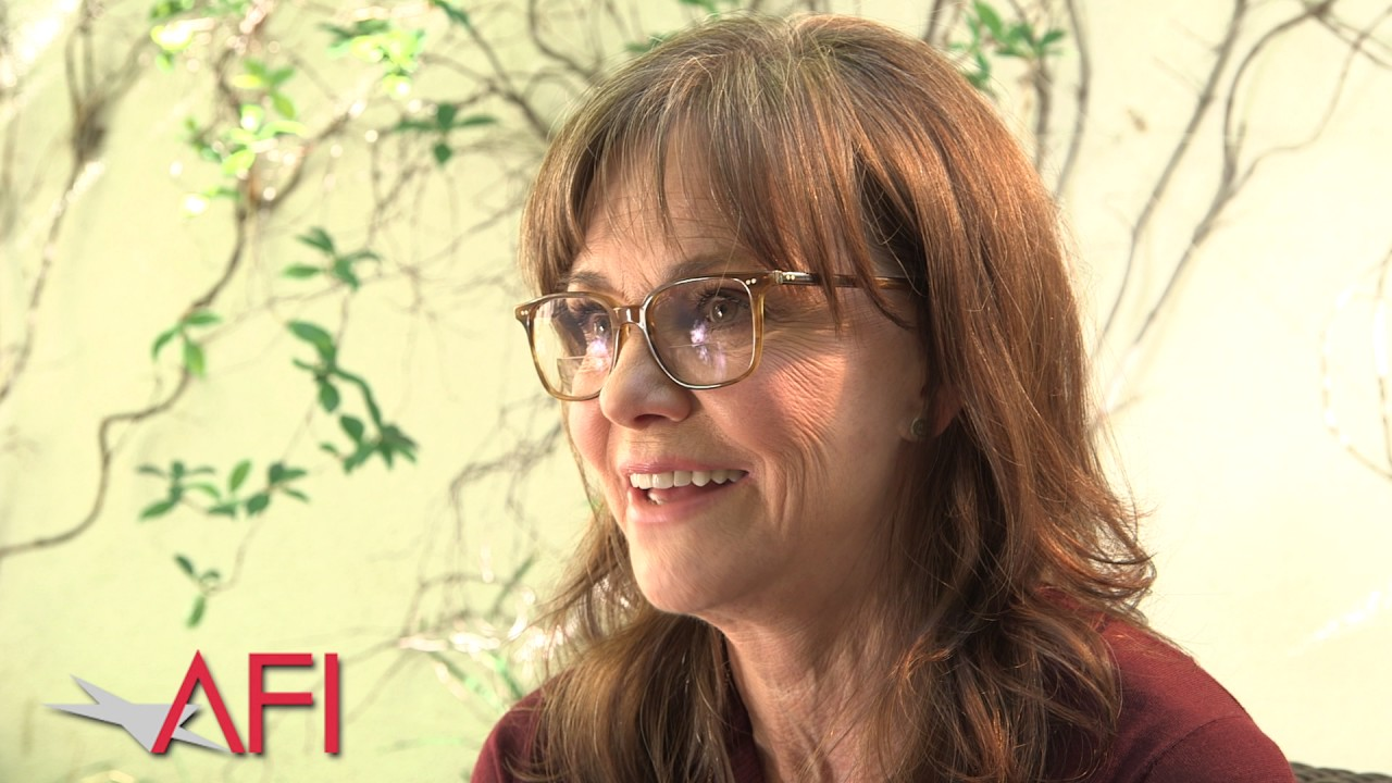 An Interview with Sally Field at AFI FEST 2016